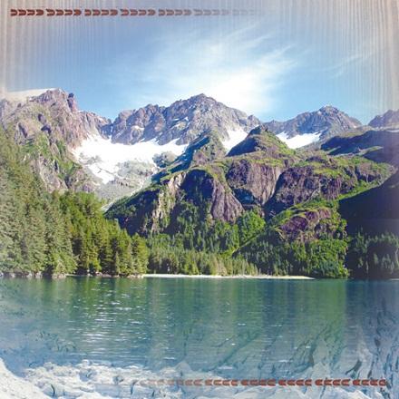 Alaska Scrapbooking