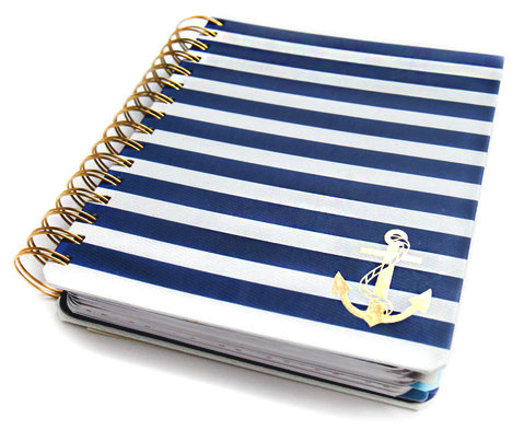 Anchors Away Planner