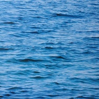 Water 12x12 Scrapbooking Paper