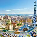 Barcelona 12x12 Scrapbooking Paper