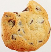 Cookie Scrapooking Die Cut