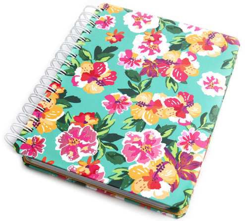 Embrace Today Planner