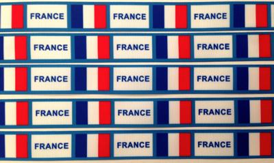 France Self Adhesive Scrapbooking Ribbon