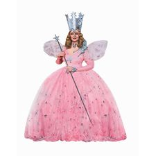 Glinda Scrapbooking Die Cut