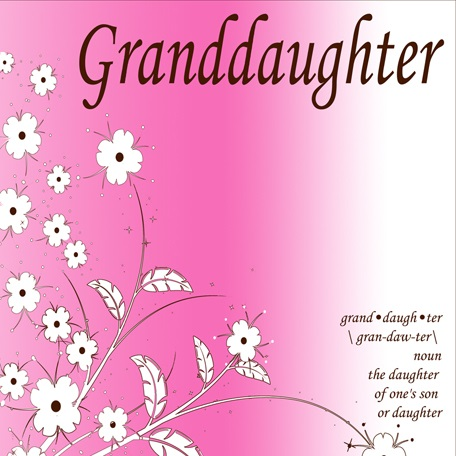 Granddaughter Quotes For Scrapbooking. QuotesGram