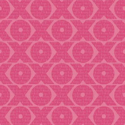 More Hugs and Kisses 12x12 Shimmer Scrapbooking Paper