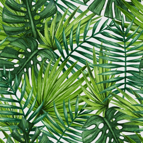 Jungle 12x12 Scrapbooking Paper