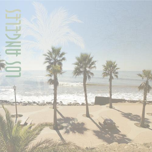 Los Angeles and Hollywood Scrapbooking