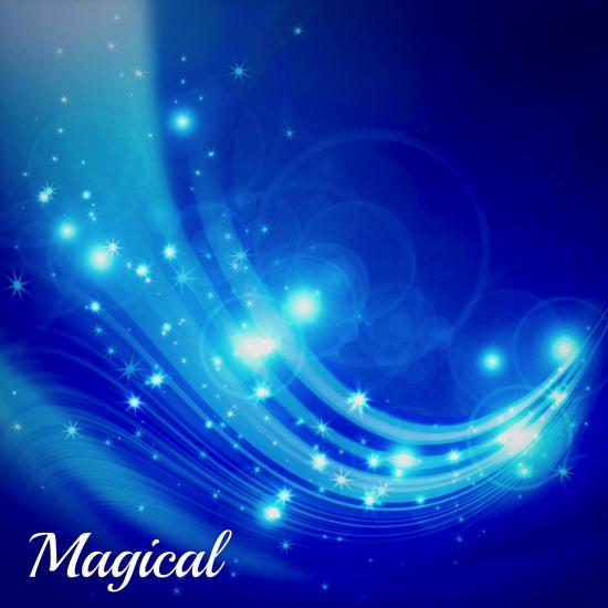 Magical 12x12 Scrapbooking Paper