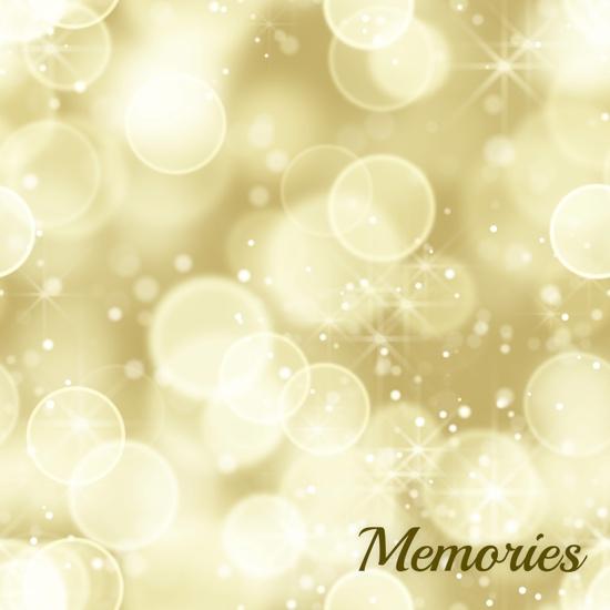 Memories 12x12 Scrapbooking Paper