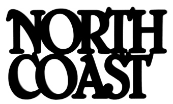 North Coast Scrapbooking Laser Cut Title