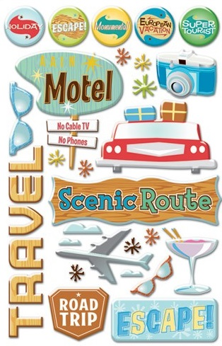 Travel & Leisure