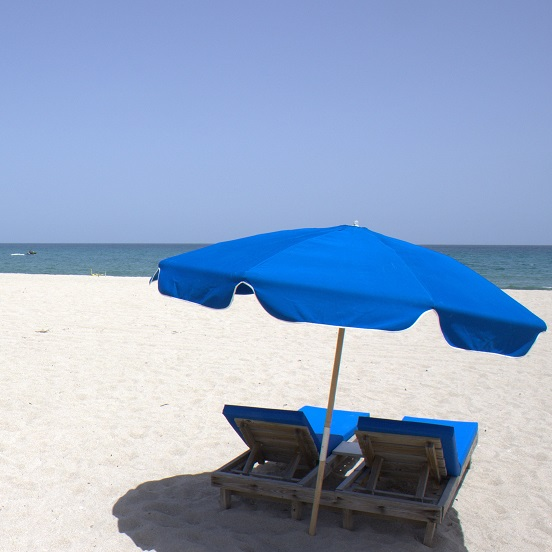 Beach and Tropical