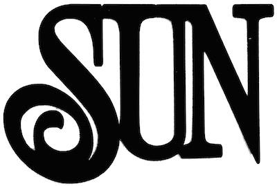 Sun Scrapbooking Laser Cut Title