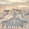Vatican City 12x12 Scrapbooking Paper
