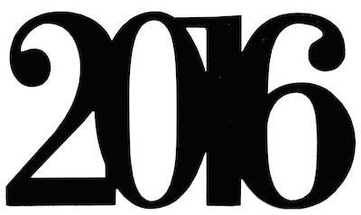 2016 Scrapbooking Laser Cut Title