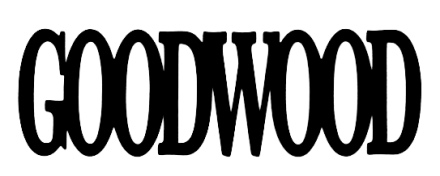 Goodwood Scrapbooking Laser Cut Title