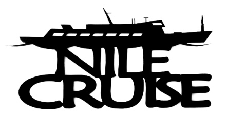 Nile Cruise Scrapbooking Laser Cut Title with Boat