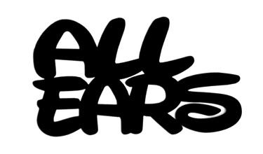 All Ears Scrapbooking Laser Cut Title
