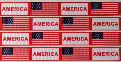 America Scrapbooking Ribbon