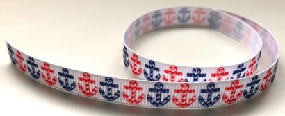 Anchors Scrapbooking Ribbon