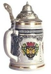 Beer Stein Scrapbooking Die Cut