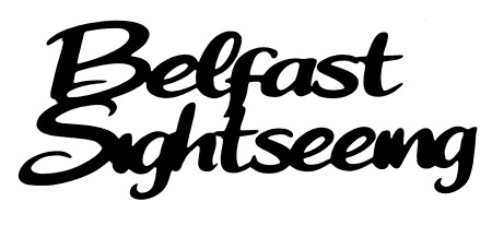 Belfast Sightseeing Scrapbooking Laser Cut Title