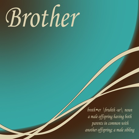 Brother 12x12 Scrapbooking Paper