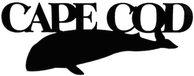 Cape Cod Scrapbooking Laser Cut Title With Whale