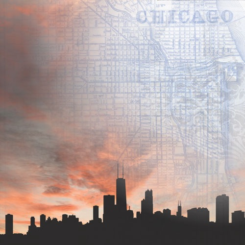 Chicago Scrapbooking