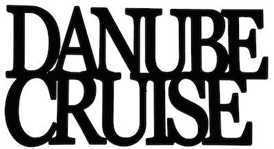 Danube Cruise Scrapbooking Laser Cut Title