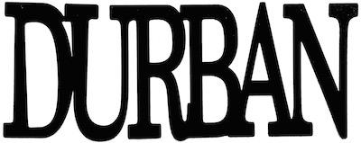 Durban Scrapbooking Laser Cut Title