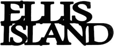 Ellis Island Scrapbooking Laser Cut Title