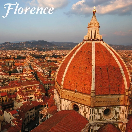 Florence 12x12 Scrapbooking Paper