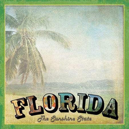 Florida Scrapbooking
