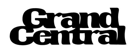 Grand Central Scrapbooking Laser Cut Title
