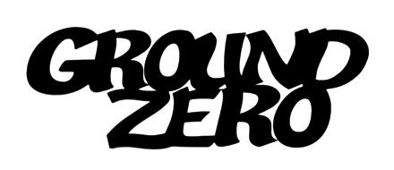 Ground Zero Scrapbooking Laser Cut Title