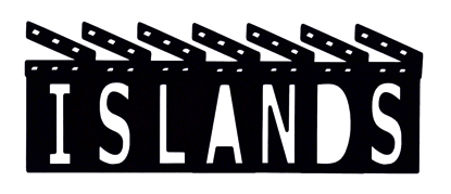 Islands Scrapbooking Laser Cut Title With Film Boards