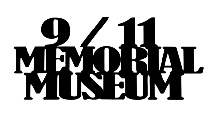 9/11 Memorial Museum Scrapbooking Laser Cut Title