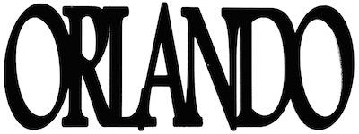 Orlando Scrapbooking Laser Cut Title