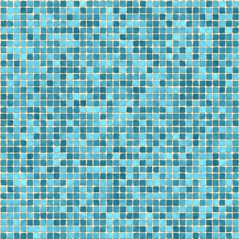 BULK BUY Pool Tiles 12x12 Scrapbooking Paper - 25 Sheets