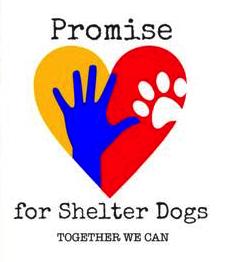 Promise for Shelter Dogs logo