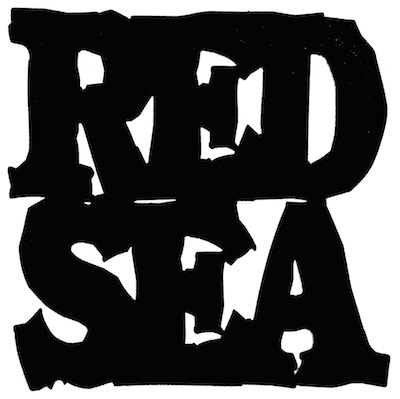 Red Sea Scrapbooking Laser Cut Title