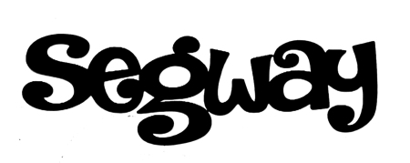 Segway Scrapbooking Laser Cut Title
