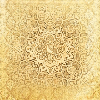 Spanish Allure 12x12 Scrapbooking Paper