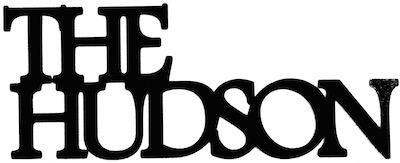 The Hudson Scrapbooking Laser Cut Title