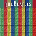 The Beatles 12x12 Scrapbooking Paper