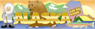 Alaska Scrapbooking Travel Topper