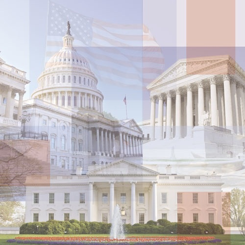 Washington DC Scrapbooking