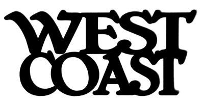 West Coast Scrapbooking Laser Cut Title